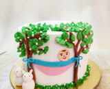 Baby Shower Themed Cake Designs, Images, Price Near Me