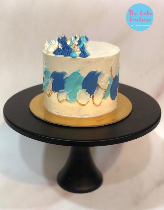 Elegant Birthday Cake Designs, Images, Price Near Me