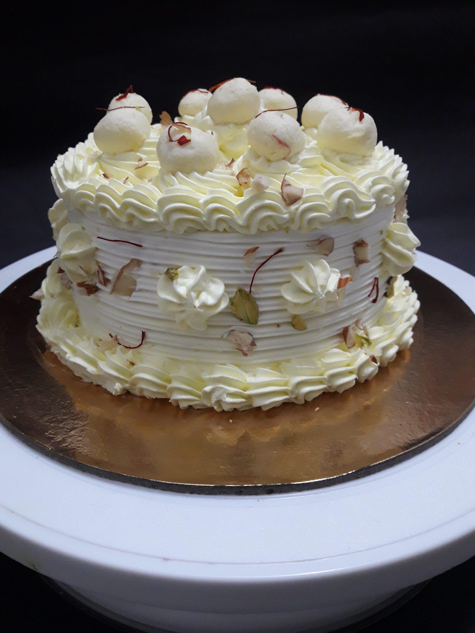 Ashwini's Cake Shop