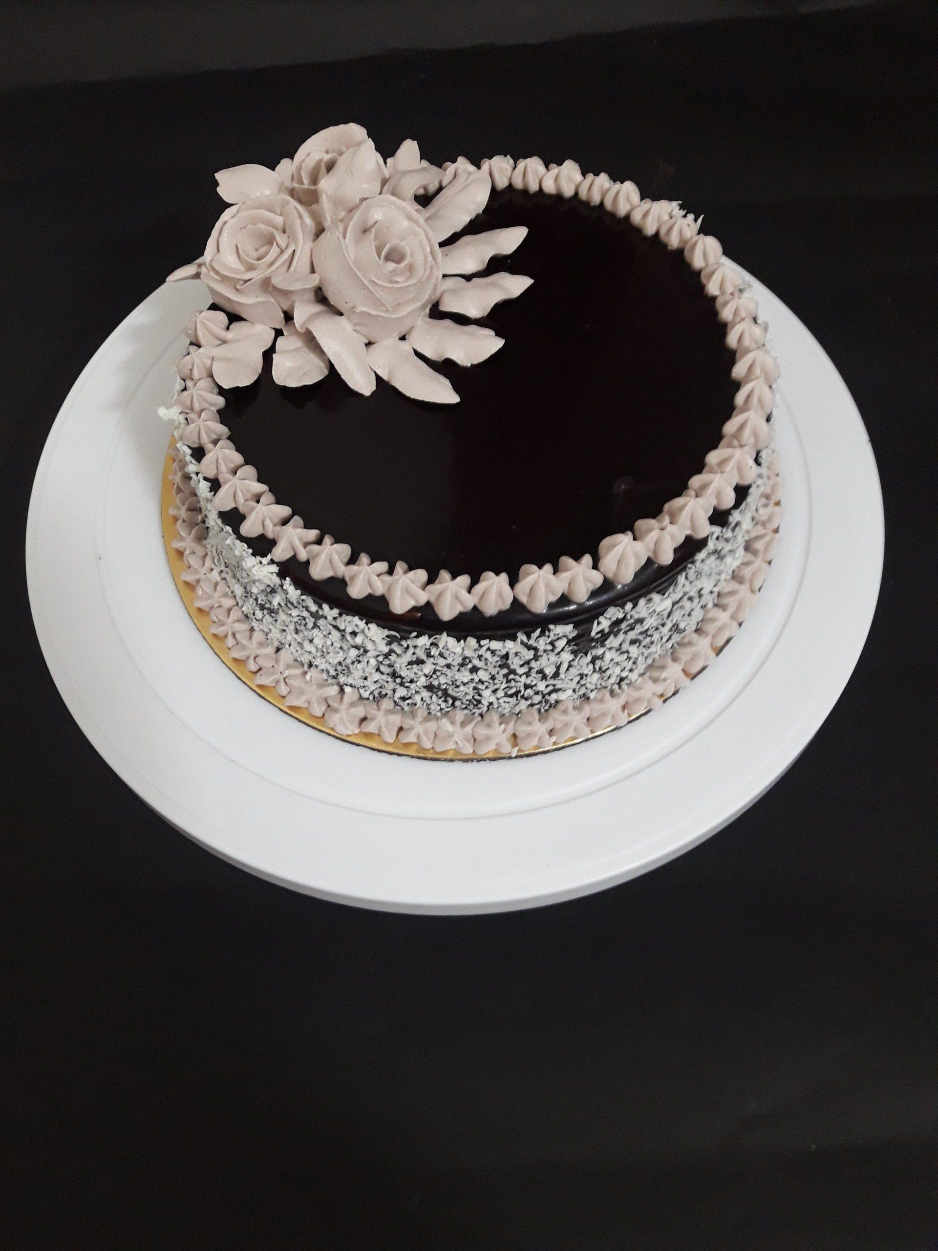 Chocolate Cake Designs, Images, Price Near Me