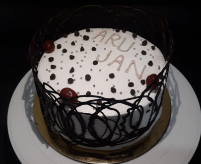 Black Forest Cake Designs, Images, Price Near Me
