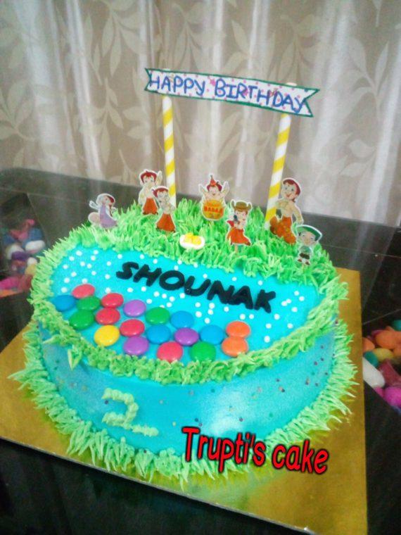 Kids Cake Designs, Images, Price Near Me