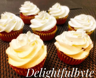 Pack of 6 Cupcakes Designs, Images, Price Near Me