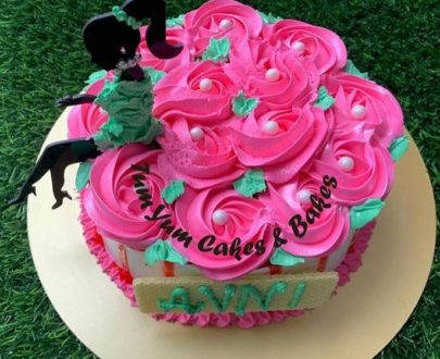Doll/Barbie Theme Cake Designs, Images, Price Near Me