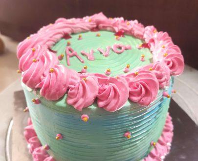 Strawberry Cake Designs, Images, Price Near Me
