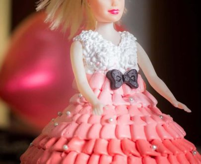 Doll Cake 🎂 Designs, Images, Price Near Me