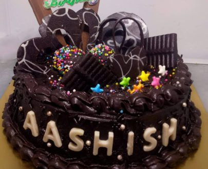 Death by Chocolate Cake Designs, Images, Price Near Me
