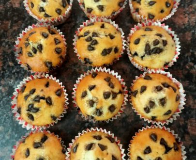 Box of 6 Muffins Designs, Images, Price Near Me