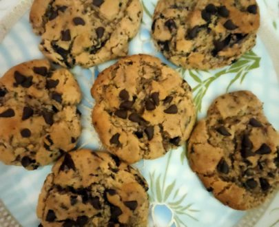 Chocochips Cookies Designs, Images, Price Near Me