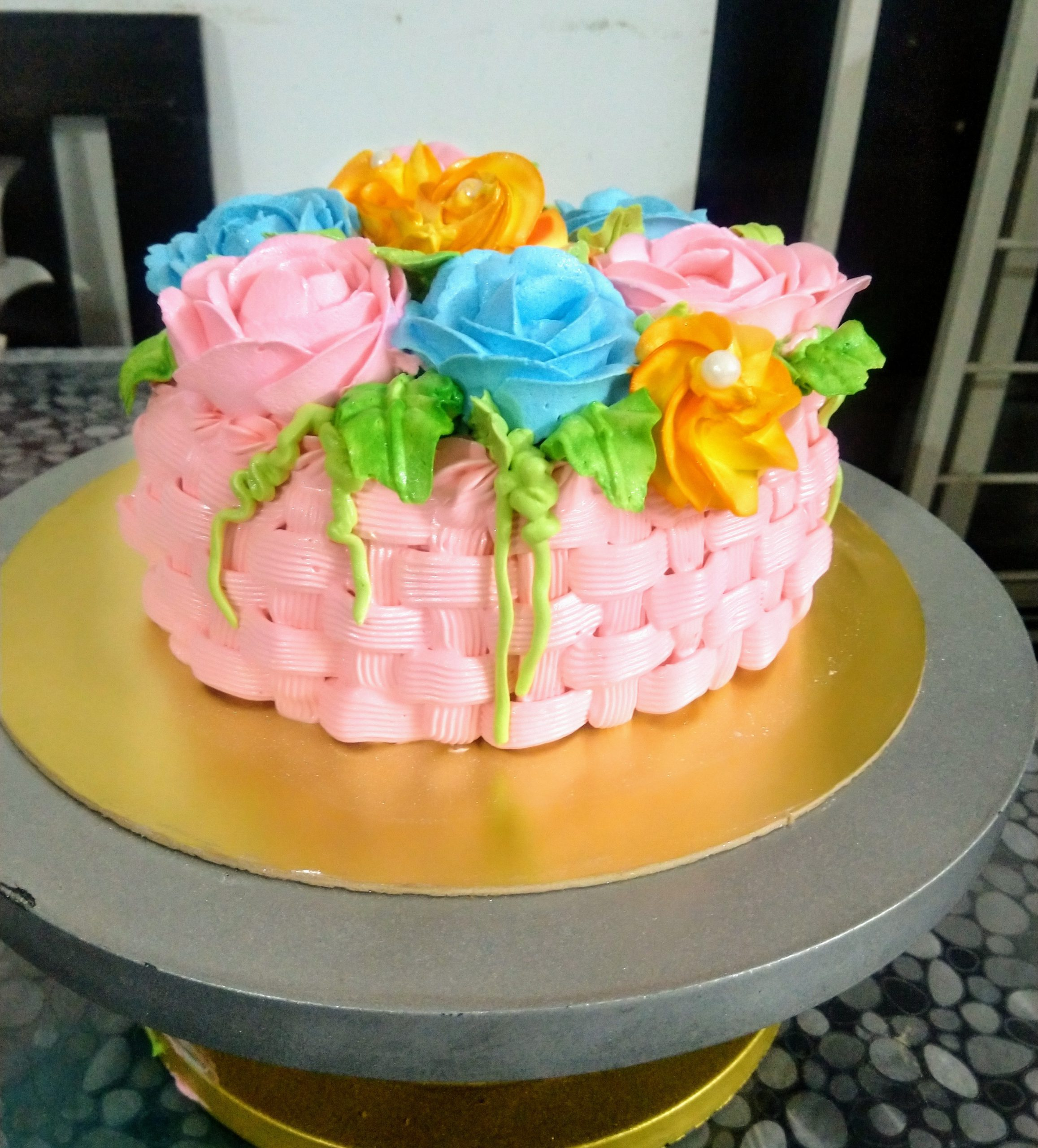 Very Berrry Cheese Cake Designs, Images, Price Near Me
