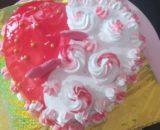 Mango Flavour Cake Designs, Images, Price Near Me