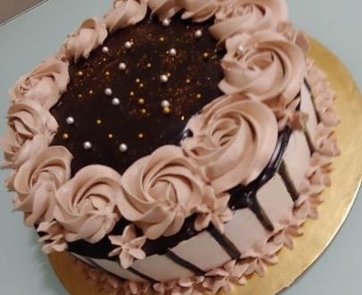 Chocolate Mousse Cake Designs, Images, Price Near Me