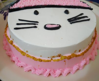 Hello Kitty Cake Designs, Images, Price Near Me