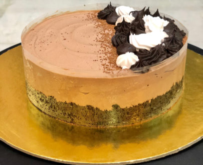 Chocolate Cheesecake(1kg) Designs, Images, Price Near Me