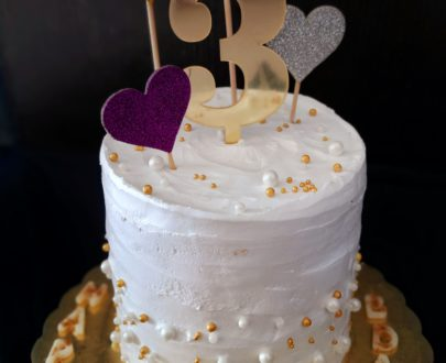 Tall Cake Designs, Images, Price Near Me