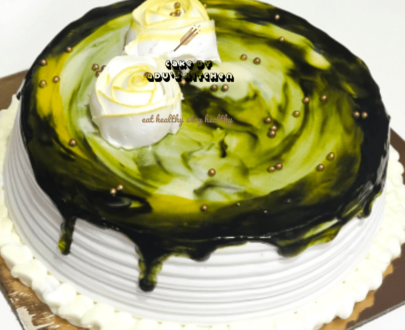 Birthday Cake Blueberry Flavour Designs, Images, Price Near Me