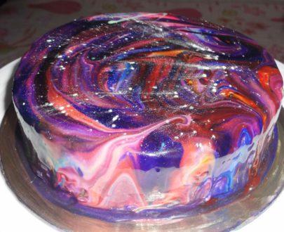 Galaxy Cake Designs, Images, Price Near Me
