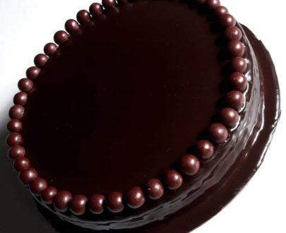 Dark Chocolate Temptation Cake Designs, Images, Price Near Me