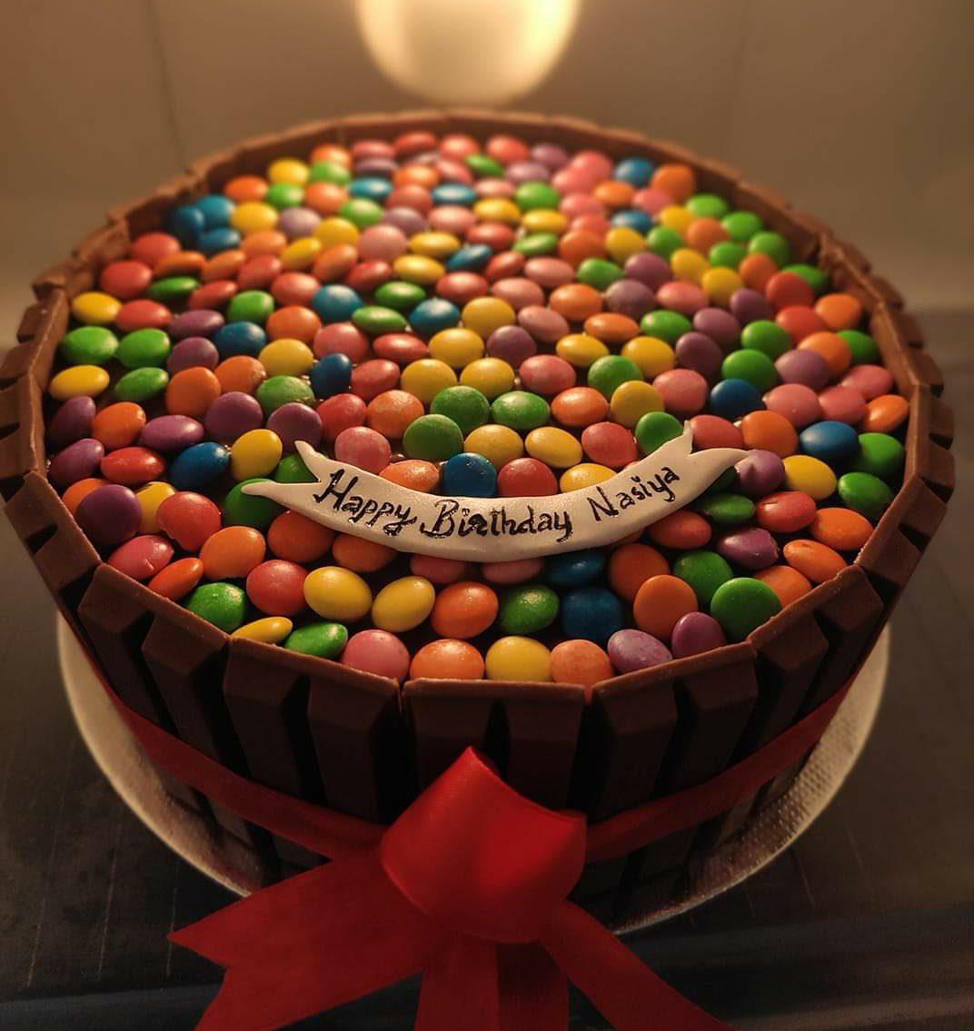 Kitkat Cake Designs, Images, Price Near Me