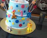 Half Year Celebration Cake Designs, Images, Price Near Me