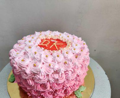 Honey Rose cake Designs, Images, Price Near Me