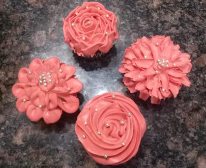 Cupcakes(Pack of 6) Designs, Images, Price Near Me