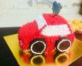 Alphabet Chocolate Cake Designs, Images, Price Near Me