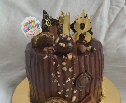 Choco Truffle Cake Designs, Images, Price Near Me