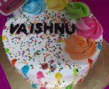 2 Tier Birthday Cake Designs, Images, Price Near Me