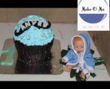 Scenery Cake Designs, Images, Price Near Me