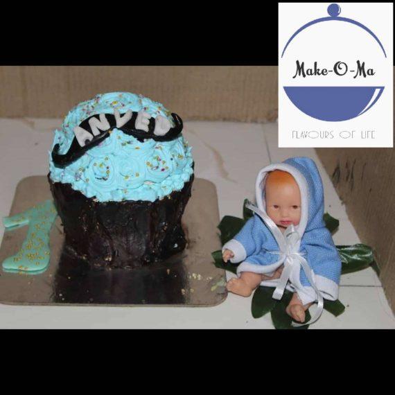 Smash Theme Cake Designs, Images, Price Near Me