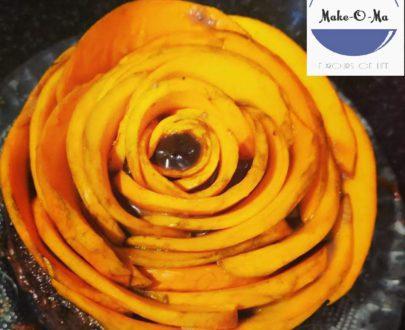Mango Rose Cake – Seasonal Designs, Images, Price Near Me