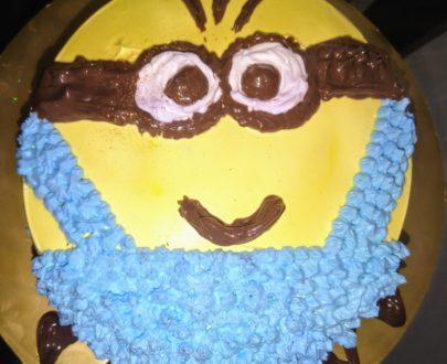 Cartoon Theme Cake Designs, Images, Price Near Me