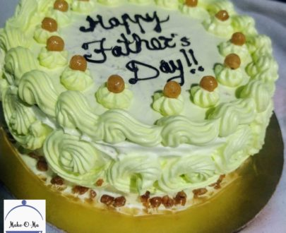 Fathers Day Cake Designs, Images, Price Near Me