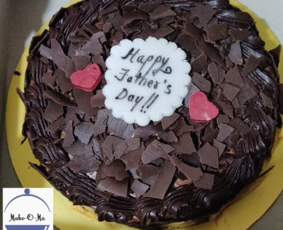 Chocolate Loaded/Truffle Cake Designs, Images, Price Near Me