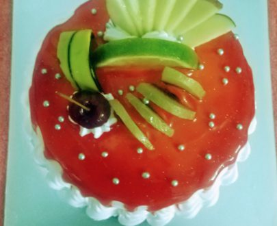 Mix Fruit Cake Designs, Images, Price Near Me
