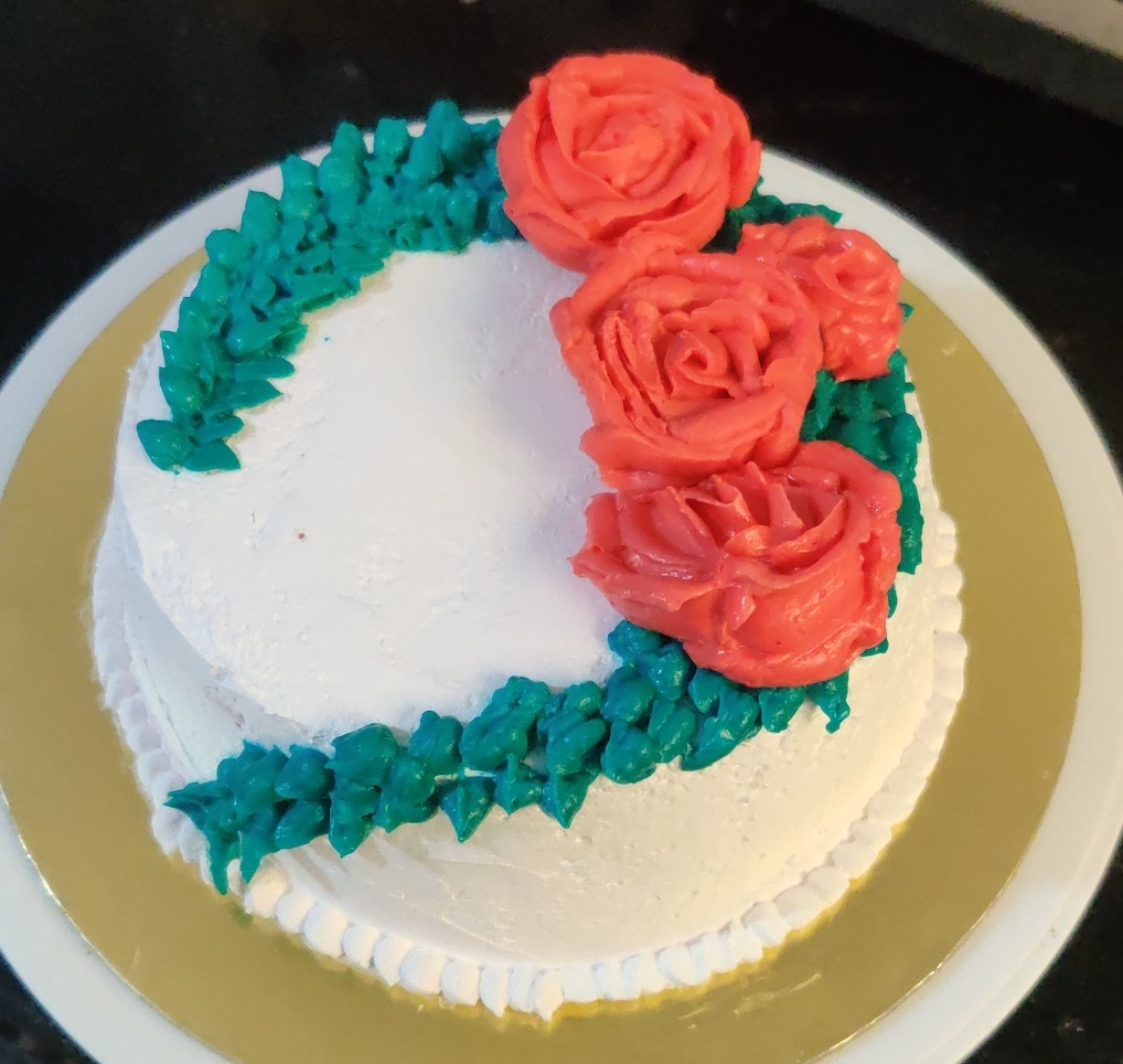 Very Berry Buttercream Cake Designs, Images, Price Near Me