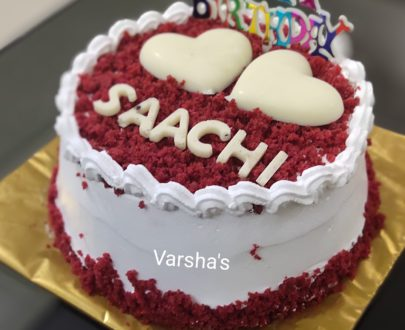 Cheese Red Velvet Cake Designs, Images, Price Near Me