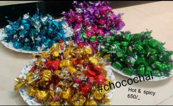 Hot and Spicy Chocolates Designs, Images, Price Near Me
