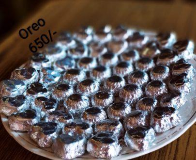 Oreo Chocolates Designs, Images, Price Near Me