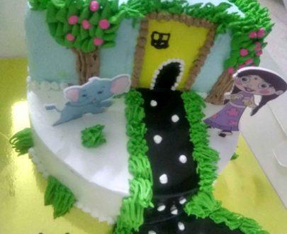 Theme Cake Designs, Images, Price Near Me