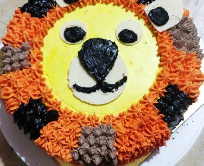Blackcurrant Cake Designs, Images, Price Near Me