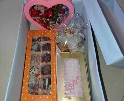 Chocolate Hamper Designs, Images, Price Near Me