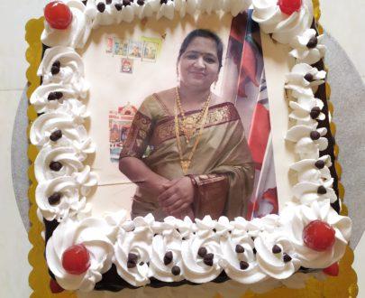 Photo Print Cake Designs, Images, Price Near Me