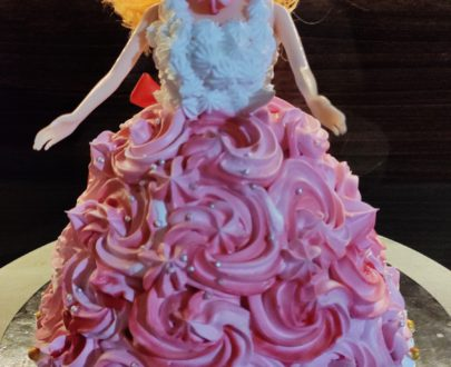 Barbie Doll Cake.. Designs, Images, Price Near Me