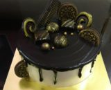 Blueberry Cheese Cake Designs, Images, Price Near Me