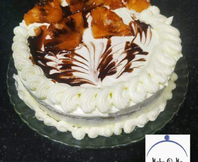 Pineapple Gateau Cake Designs, Images, Price Near Me