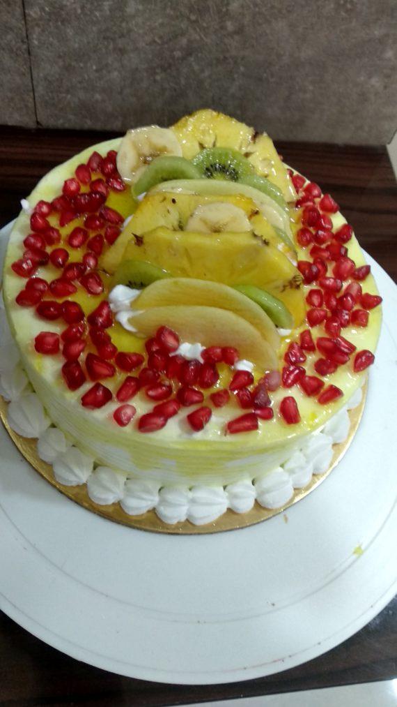 Seasonal Fruit Cake 🎂🎂 Designs, Images, Price Near Me