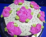 Secret Heart Diamond Pinata Cake Designs, Images, Price Near Me