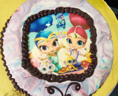Photo Cakes Designs, Images, Price Near Me